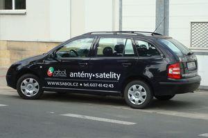 Antény a Satelity, Alarmy - SABOL s.r.o.