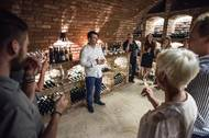 Fotografie Galerie vín ONYX Lednice