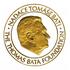 logo Nadace Tomáše Bati - Baťova vila