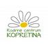 logo Rodinné centrum Kopretina