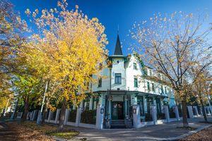 Hotel Villa Voyta