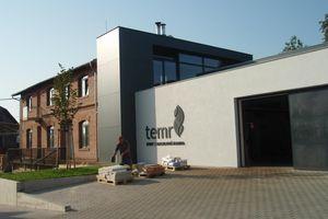 Rodinná kamnářská manufaktura TEMR