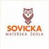 logo SOVIČKA Mateřská školka