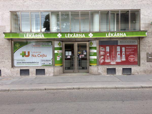 Lékárna Na Cejlu foto 2