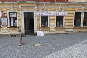 92bb3cccf05a Pobočky Dětský obchod V peřince • Firmy.cz