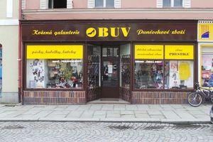 01571e590f9 Prodej obuvi Sušice • Firmy.cz