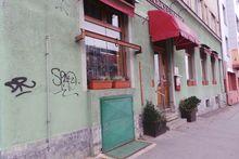Penzion-restaurant U Hofmanů