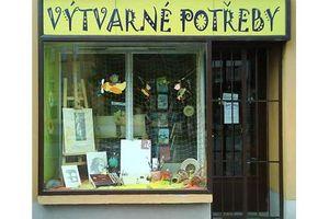 Prodej uměleckých potřeb Slavkov u Brna • Firmy.cz a61f21c0e02