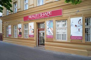 BeautyShape center