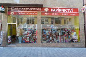 CREATIVE výtvarné potřeby (Brno-město) • Firmy.cz 2b84477dc29
