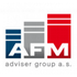 logo A.F.M. Adviser Group, a.s.