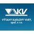 logo VÝTAHY KARLOVY VARY spol. s r.o.