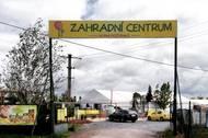 Fotografie Zahradní centrum Horní Počernice