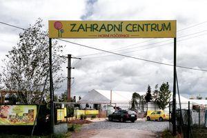 Zahradní centrum Horní Počernice