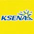 logo KSENA, s.r.o.