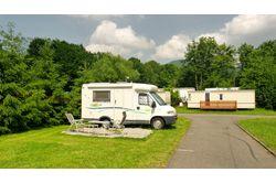 Camping Rožnov foto 2