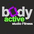 logo Bodyactive studio Fitness
