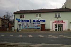 OKNA.EU - plastová okna, hliníková i dřevěná