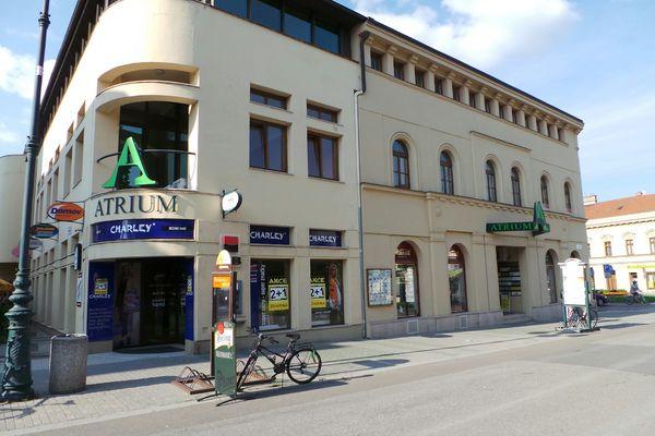 Svatební salon Marilyn (Prostějov) • Firmy.cz c2c7aa9b35