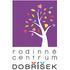 logo Rodinné centrum Dobříšek, z.s.