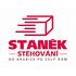 logo Stěhování Staněk Brno