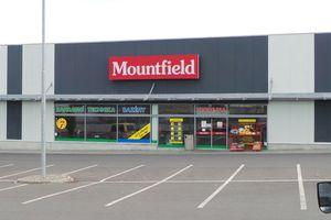 Mountfield, a.s.