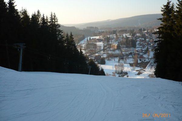 Ski Centrum Bublava - Stříbrná Ski Centrum Bublava - Stříbrná 05b590c862