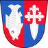 logo Vojkovice - obecní úřad