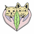 logo Veterinární ordinace Animal - MVDr. Markéta Rázgová