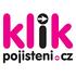 logo Klikpojisteni.cz, a.s.
