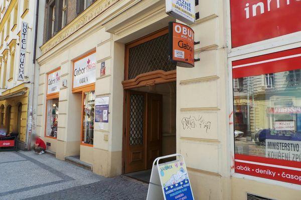 Gabor (Praha 25ddc6ce3aa