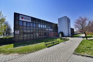 Nemocnice Šumperk a.s.