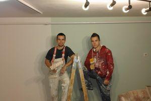 Malíři a Natěrači Veselý