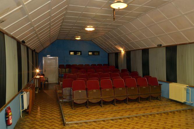 Kino Telnice