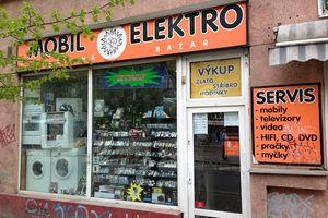 Bazar Elektro Servis