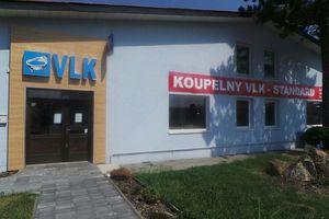 VLK KOUPELNY