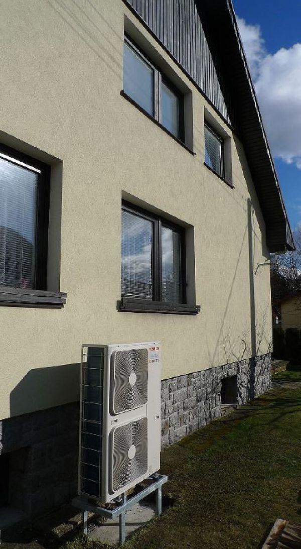 Tepelná čerpadla AC Heating foto 8
