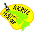 logo AKRYL -  Lakýrnictví Richard Hončar, AKRYL Hončar, s.r.o.