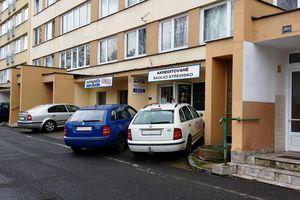 PhDr. Jindřich Vaněk - psychotesty pro řidiče Mělník