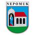 logo Nepomuk - městský úřad