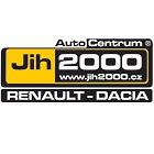 Výsledek obrázku pro Auto Centrum JIH 2000 logo