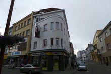 Raiffeisenbank - pobočka
