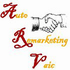 logo - AUTO REMARKETING VAIC, s.r.o.
