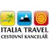 logo Cestovní kancelář ITALIA TRAVEL