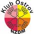 logo NZDM klub Ostrov