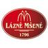 logo Lázně Mšené