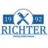 logo RICHTER - INSTALATÉŘI