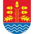 logo Ostrožská Nová Ves - obecní úřad