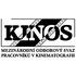 logo ZO KINOS Barrandov Studio