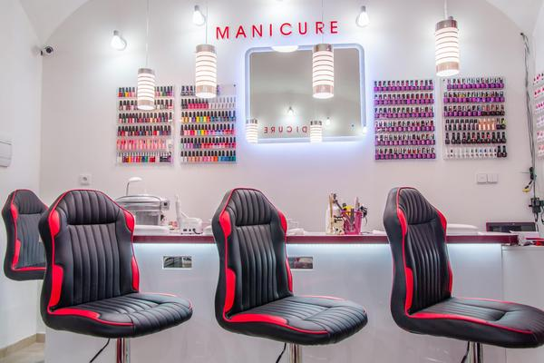 Luxury Salon